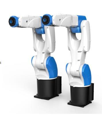 機械手臂3