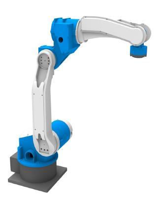 機械手臂5